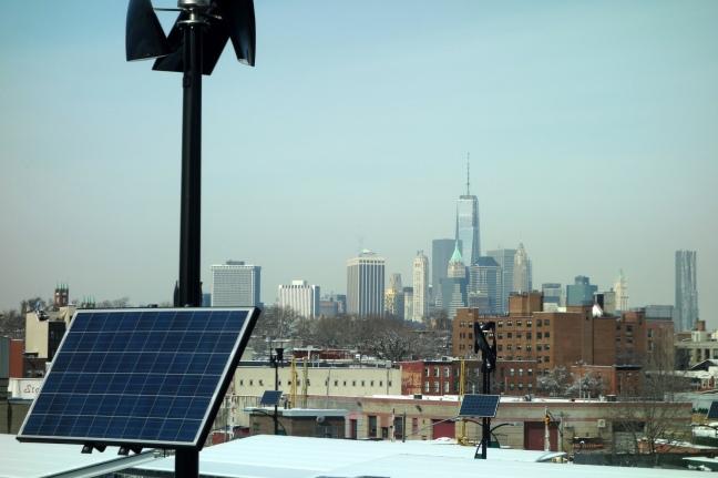 nyc-solar